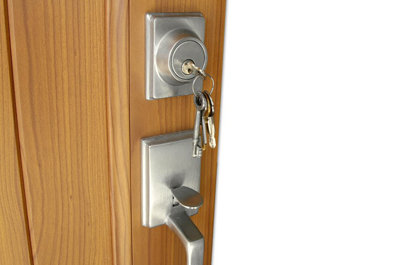 How to Maintain Door Locks